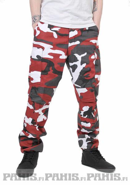 e8a7ad4651960 Rothco Color Camo - Cargo Pants