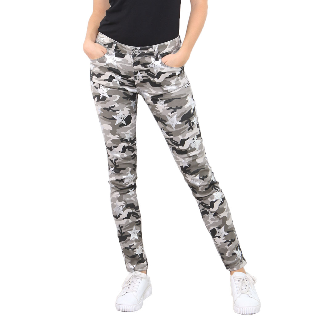 Toxik3 Star - Ladies trousers