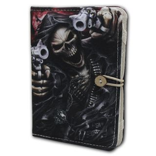 Spiral Assassin - Tablet Folio Case
