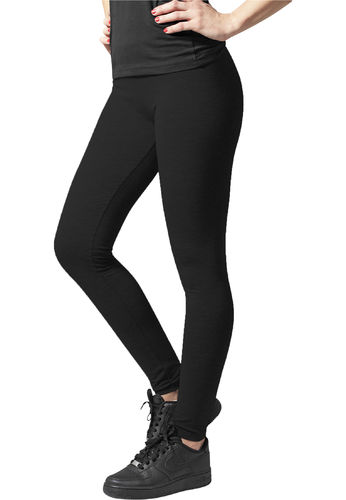 Urban Classics Jersey - Leggings